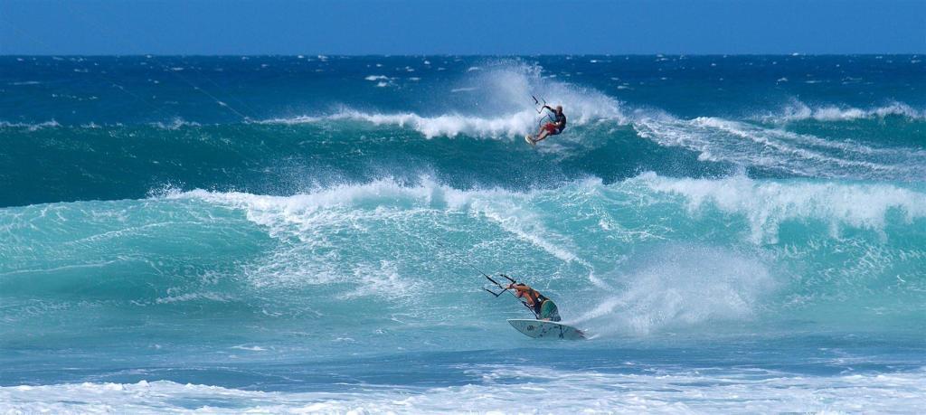 cabarete-active-kite-surfing
