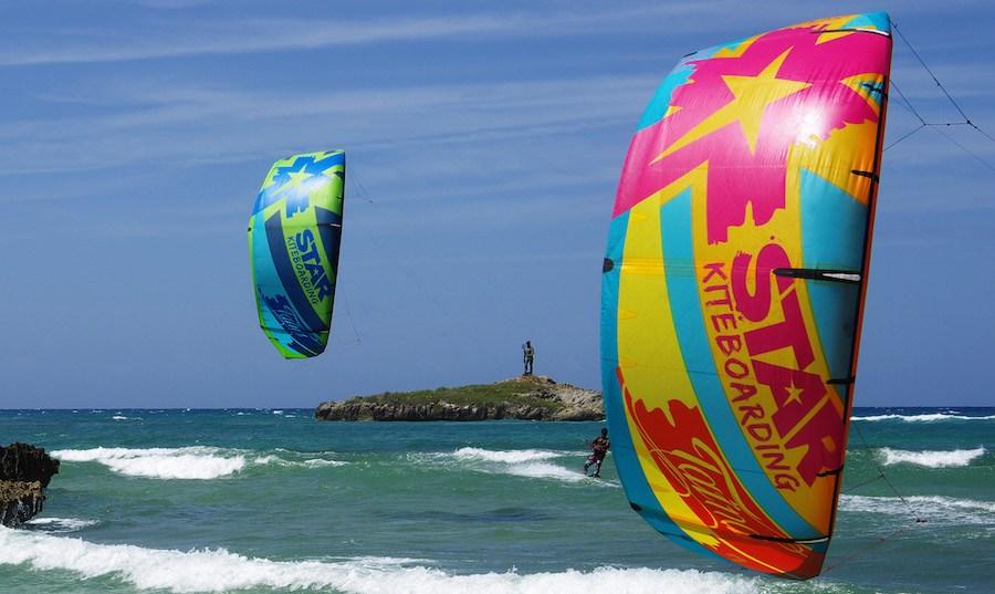 cabarete-kites