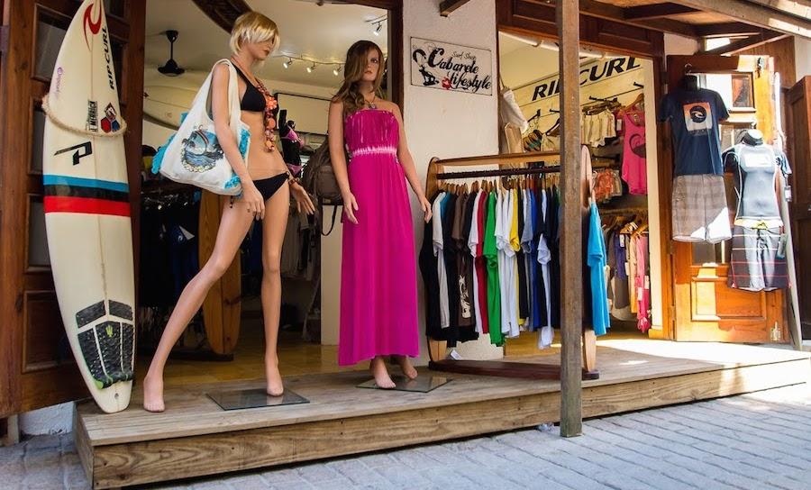 cabarete-shopping
