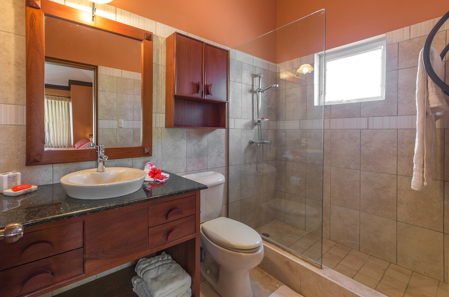 cabarete-vacation-rental-2-bedroom-bathroom