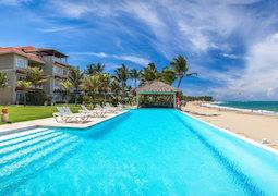 Luxurious 4 bedroom condo in Cabarete