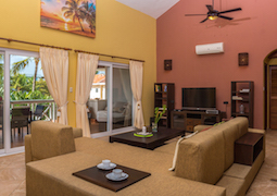 Beautiful Cabarete condo rental