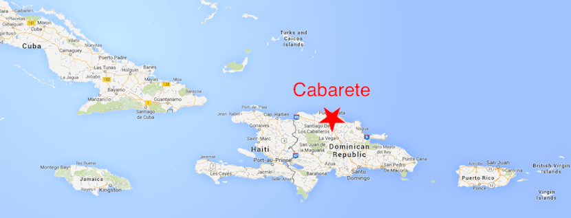 where-is-cabarete